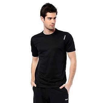 Reebok Sport Essentials Fury II Z83182 Training Sommer Herren T-shirt