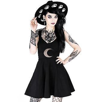 Restyle - shape of the moon - dress