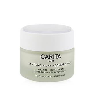 Carita La Creme Riche Neomorphose Fundamental Line Smoothing Rich Cream - 50ml/1.7oz