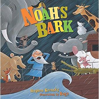 A Noah's Bark by Stephen Krensky - 9780822576457 Book