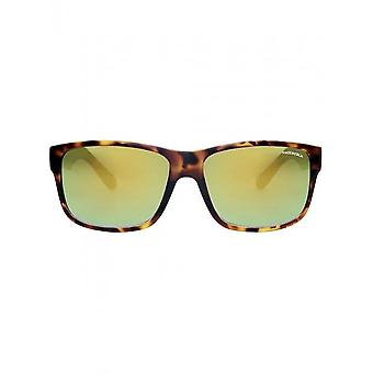 Made in Italia - Accessories - Sunglasses - VERNAZZA_02-TART - Unisex - saddlebrown,gold