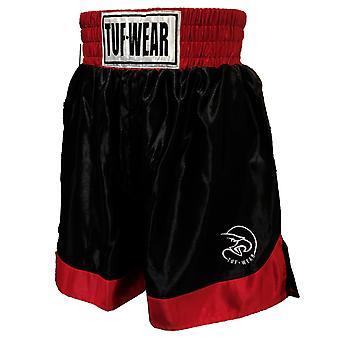 Tuf Φορούν Γόνδολα Pro Σύντομο Μαύρο / Κόκκινο