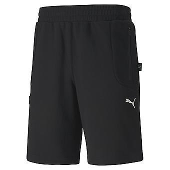 Puma Mercedes Amg Petronas Mens Sweat Shorts