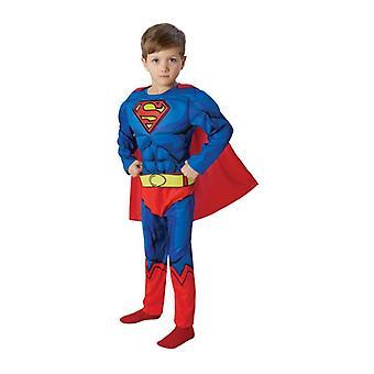 デラックス コミック スーパーマン。サイズ: 小