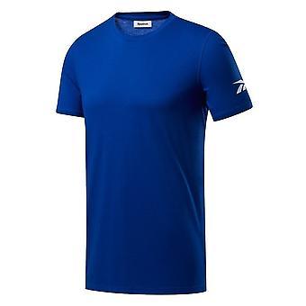 Reebok Wor WE Commercial Tee FP9100 uddannelse sommer mænd t-shirt