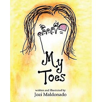 My Toes by Maldonado & Jozi