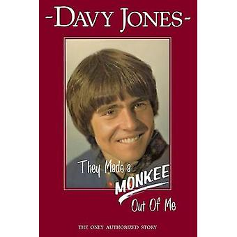 They Made a Monkee Out of Me by Jones & Davy