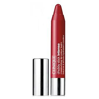 Clinique Chubby Stick Intense 14 Rubust Rouge of 3 gr