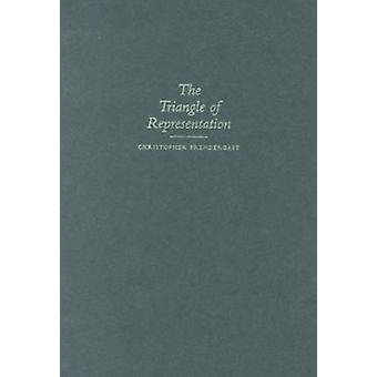 The Triangle of Representation by Christopher Prendergast - 978023112