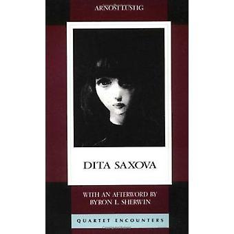 Dita Saxova by Arnost Lustig - 9780704370753 Book