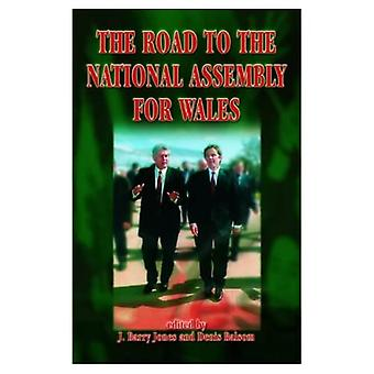 Road to the National Assembly for Wales