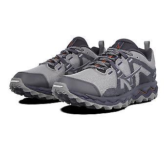 Mizuno Wave Mujin 6 Trail Running Shoes - SS20
