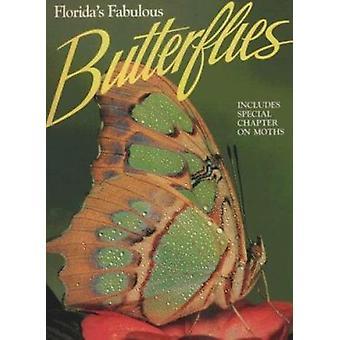 Florida's Fabulous Butterflies and Moths Book
