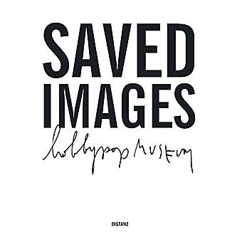 Hobbypopmuseum - Saved Images by Hobbypopmuseum - 9783954762729 Book
