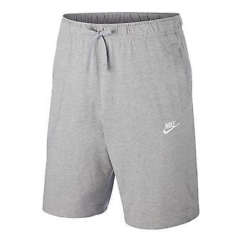 Nike Club Krátke Jsy BV2772063 univerzálny letné pánske nohavice