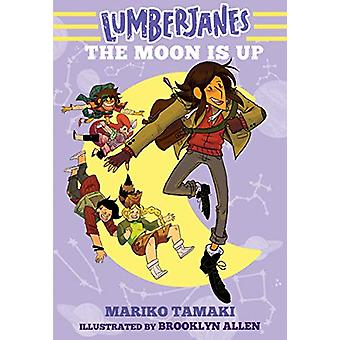 Lumberjanes - The Moon Is Up (Lumberjanes #2) by Mariko Tamaki - 97814