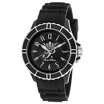 Paris Hilton PH13525JPBKS-02 Ladies  Watch - Black