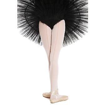 Silky Womens/Ladies Dance Ballet Seamer Tights (1 Pair)