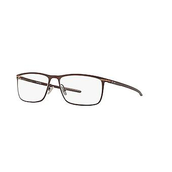 Oakley Tie Bar OX5138 03 Satin Corten Glasses