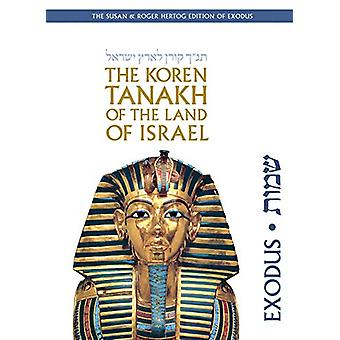 The Koren Tanakh of the Land of Israel - Exodus by Jonathan Sacks - 97