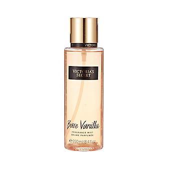 Victoria es Secret - Nackter Vanille-Körpernebel - 250ML