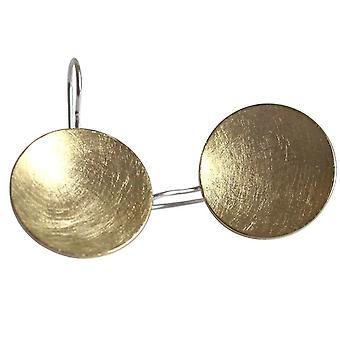 GEMSHINE women's earrings in solid 925 silver plated, earrings