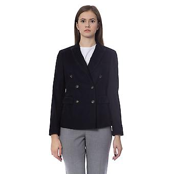 Women's Weighico Blue Jacket