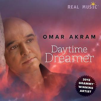 Omar Akram - Daytime Dreamer [CD] USA import