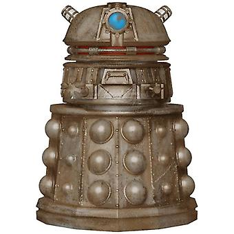 Doctor Who - Rekognoscering Dalek USA import