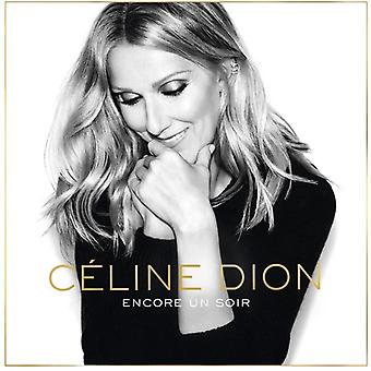 Celine Dion - Encore Un Soir [CD] USA import