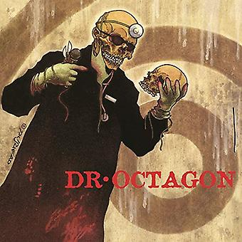 Dr Octagon - importation USA Dr Octagon [Vinyl]