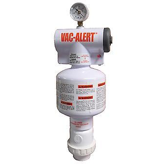 Vac-Alert VA2000S Safety Release System VA-2000S