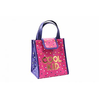 Sweet Tooth Childrens/Girls Cool Kid Cool bag