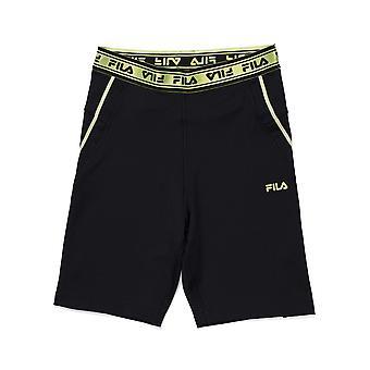 Fila Wmn Ulan Lyhyt leggingsit 687661002 universal koko vuoden naisten housut
