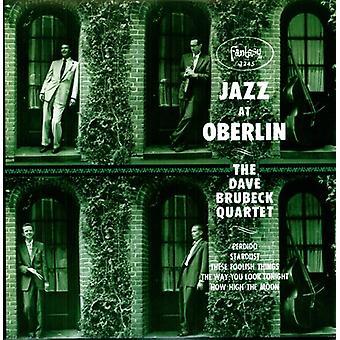 Dave Brubeck - Jazz at Oberlin [Vinyl] USA import