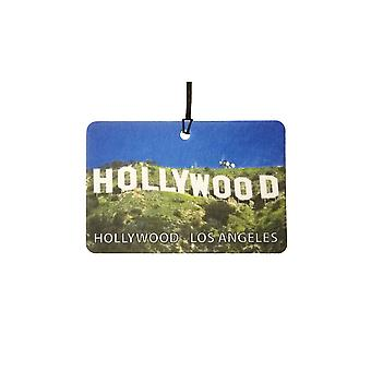 Hollywood - Los Angeles Car Air Freshener