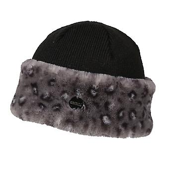 Regatta Womens Luz II Acrylic Winter Beanie Hat