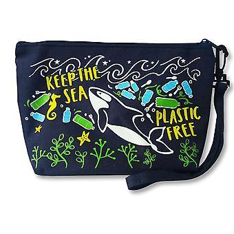 WPL Hålla havet Plast Gratis - Little Bag