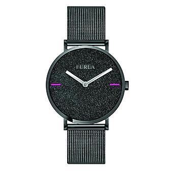 Furla Women's Giada Sparkle Watch R4253122504