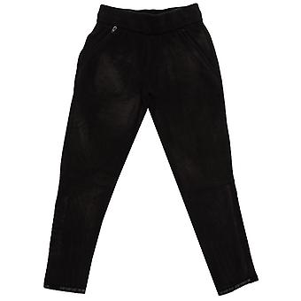 Boy-apos;s adidas Junior Z.N.E. Jog Pants en noir