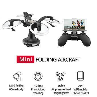 Fold Mini Fpv Drone Quadcopter With Camera - Professional 4k Drone