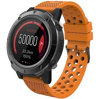 SW-510 Smartwatch Orange