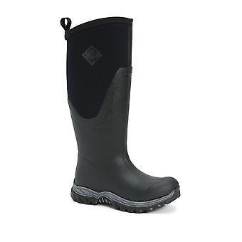 Muckboot Women's Arctic Sport Wellingotn Boots (black)