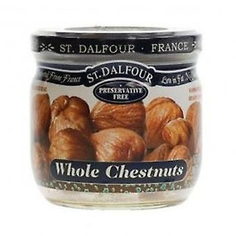 St Dalfour - Whole Chestnuts 200g