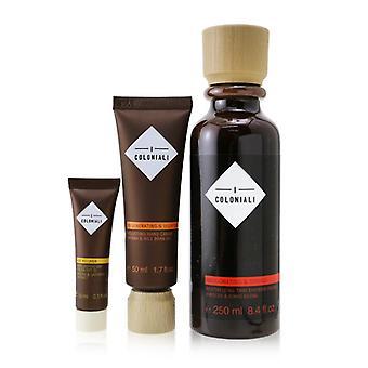 The Potion Of Energy Set: 1x Invigorating & Toning - Revitalizing Thai Shower Cream - 250ml/8.4oz + 1x Regenerating