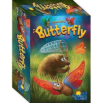 Butterfly Board Game
