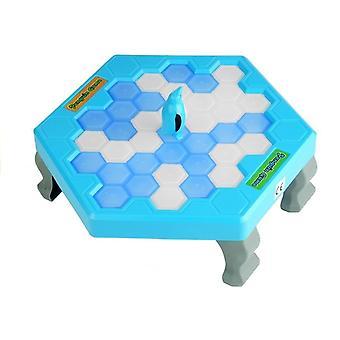 Lustige Arcade-Spiel Save Penguin Trap