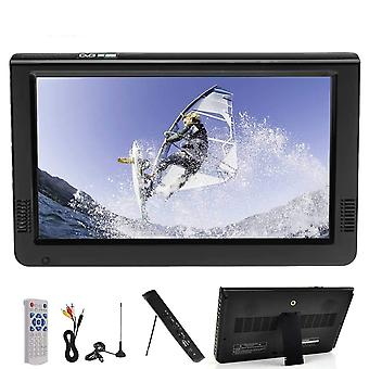 Tragbares Auto Outdoor 16:9 Digital Analog Television, 10.2'' Led Lcd Hd Unterstützung