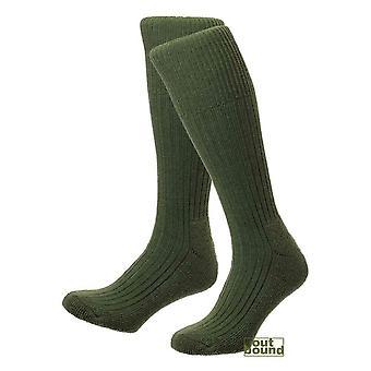 Army Socks Combat Cadet Commando Gear