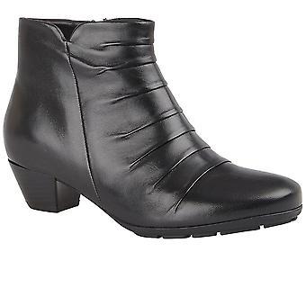 لوتس بليتزين أحذية الكاحل المرأة